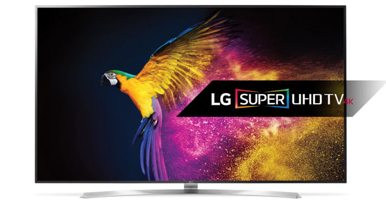 LG 65UH950V review and best prices (UH950) | S21
