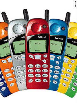 2G cell phones