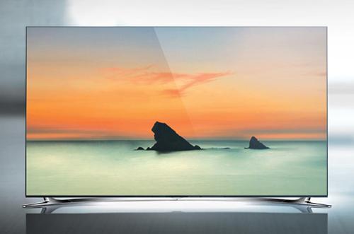 Samsung UE46F8000 review | S21