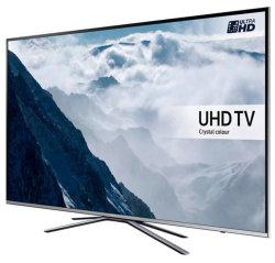 Customer reviews: Samsung UE43KU6400