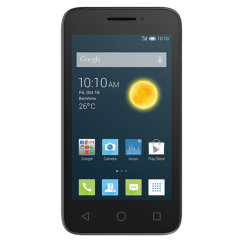 Alcatel OneTouch Pixi 3 (4) review