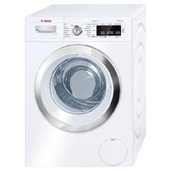 Bosch WAW32560GB review