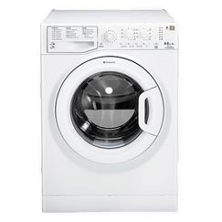 Hotpoint WDAL8640P review