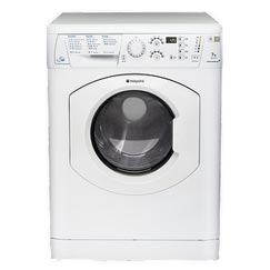 Hotpoint WDF740P review