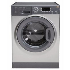 Hotpoint WDUD9640G review