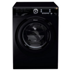 Hotpoint WDUD9640K review