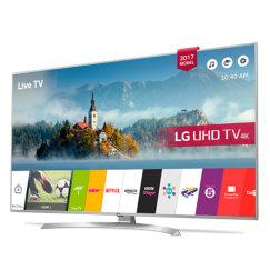 LG 49UJ701V review