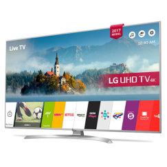 LG 55UJ701V review