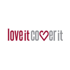 Loveit Coverit review