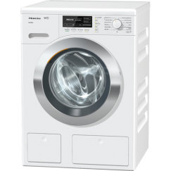 Miele WKG120 review