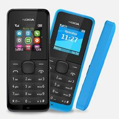 Nokia 105 review