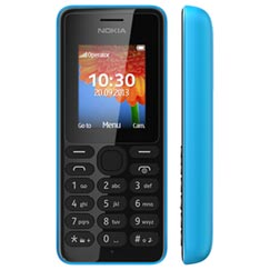 Nokia 108 review
