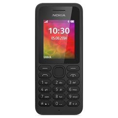 Nokia 130 review