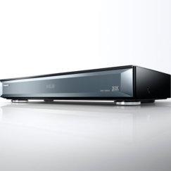 Panasonic DMP-UB900 review