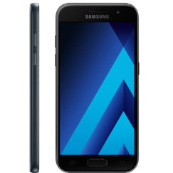 Samsung Galaxy A3 2017 review