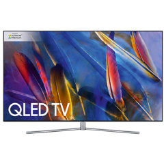 Samsung QE55Q7F review