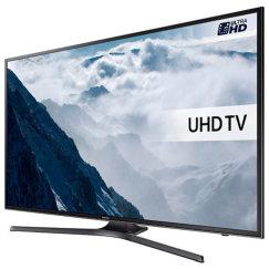 Samsung UE40KU6000 review