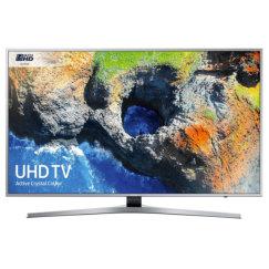 Samsung UE40MU6400 review