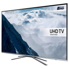 Samsung UE49KU6400 review