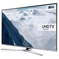 Samsung UE49KU6470 review