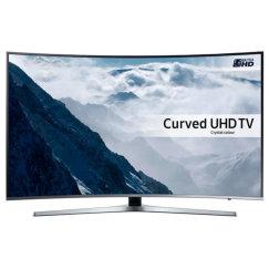 Samsung UE49KU6670 review