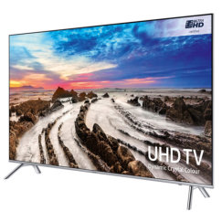 Samsung UE49MU7000 review