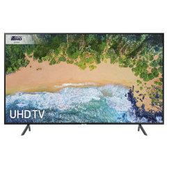 Samsung UE49NU7100 review
