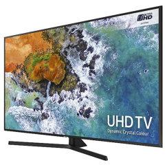 Samsung UE50NU7400 review