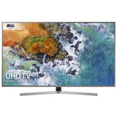 Samsung UE50NU7470 review