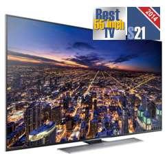 Choosing a TV