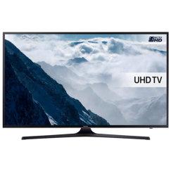 Samsung UE55KU6000 review