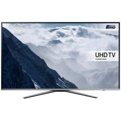 Samsung UE55KU6400 review