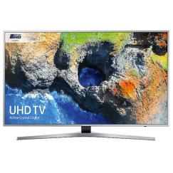 Samsung UE55MU6400 review