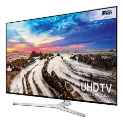 Samsung UE55MU8000 review