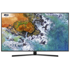 Samsung UE55NU7400 review