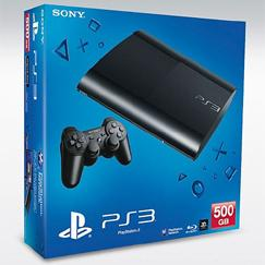 Sony PS3 review