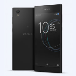 Sony Xperia L1 review