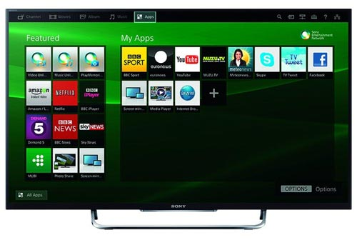 Direct Tv Internet Review >> Sony KDL-32W705B review | S21